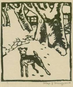 Muspgrove