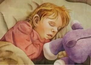 Sleepover - George Tanner